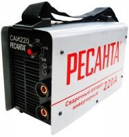 Сварочный аппарат Resanta SAI-220