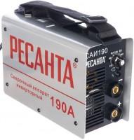 Сварочный аппарат Resanta SAI-190