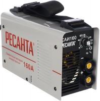 Сварочный аппарат Resanta SAI-160