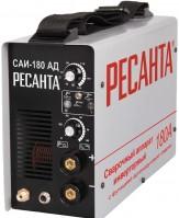 Сварочный аппарат Resanta SAI-180AD