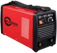 Сварочный аппарат Intertool DT-4016