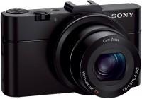 Фотоаппарат Sony RX100 II