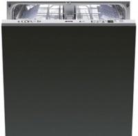Встраиваемая посудомоечная машина Smeg STLA865