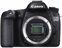 Фото - Фотоаппарат Canon EOS 70D body