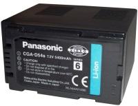 Фото - Аккумулятор для камеры Panasonic CGA-D54S