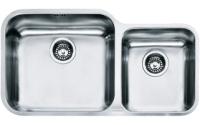 Кухонная мойка Franke Galassia GAX 120