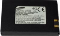 Аккумулятор для камеры Samsung BP-80W