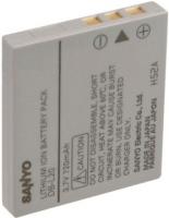 Аккумулятор для камеры Sanyo DB-L20