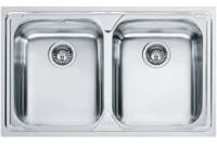 Кухонная мойка Franke Logica Line LOL 620-79