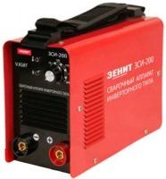 Сварочный аппарат Zenit ZSI-200