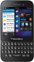 Фото - Мобильный телефон BlackBerry Q5