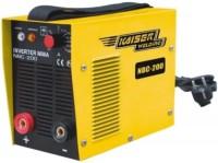 Сварочный аппарат Kaiser NBC-200