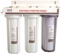 Фильтр для воды RAIFIL TRIO