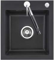 Кухонная мойка SystemCeram Mera 46 F