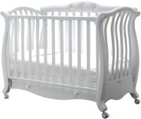 Кроватка Baby Italia Andrea Pelle