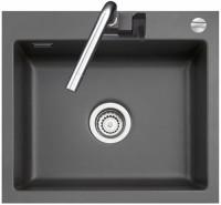 Кухонная мойка SystemCeram Mera 57F