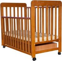 Кроватка MyBaby Caramelka