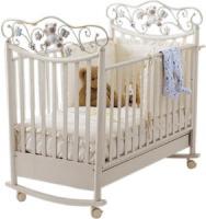 Кроватка Baby Expert Perl