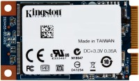 SSD накопитель Kingston SSDNow mS200 mSATA SS3/120G