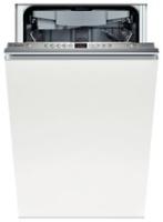 Фото - Встраиваемая посудомоечная машина Bosch SPV 53M50
