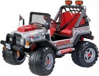 Детский электромобиль Peg Perego Gaucho Rockin
