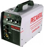Сварочный аппарат Resanta SAIPA-200