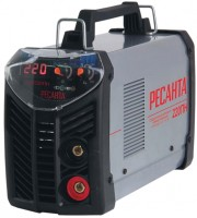 Сварочный аппарат Resanta SAI-220PN