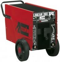 Сварочный аппарат Telwin Linear 280