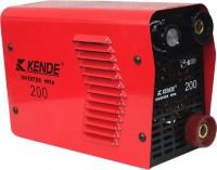 Сварочный аппарат Kende MMA-200