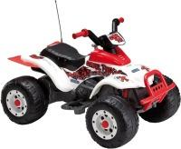Детский электромобиль Peg Perego Corral T-Rex