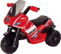 Детский электромобиль Peg Perego Ducati Desmosedici