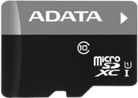 Карта памяти A-Data Premier microSDXC UHS-I U1 64Gb