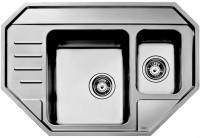Кухонная мойка Teka Stage 60E