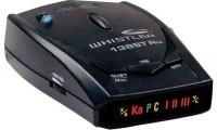 Радар детектор Whistler 138ST