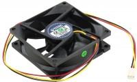 Система охлаждения TITAN DCF-8025L12S