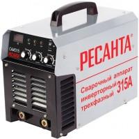 Сварочный аппарат Resanta SAI-315