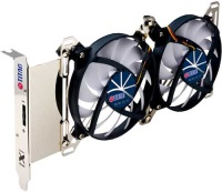 Фото - Система охлаждения TITAN TTC-SC07TZ(RB)
