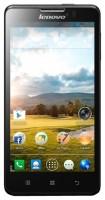 Фото - Мобильный телефон Lenovo P780 4GB