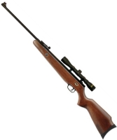 Пневматическая винтовка Beeman Grizzly x2