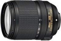 Фото - Объектив Nikon 18-140mm f/3.5-5.6G ED VR AF-S DX Nikkor