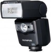 Фото - Вспышка Olympus FL-600R