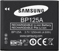 Аккумулятор для камеры Samsung BP-125A