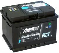 Автоаккумулятор AutoPart Galaxy Plus