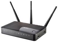 Wi-Fi адаптер ZyXel Keenetic Ultra