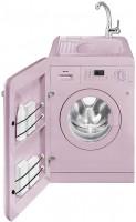 Встраиваемая стиральная машина Smeg LBL14RO