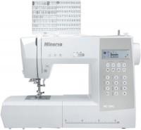 Фото - Швейная машина, оверлок Minerva MC250C