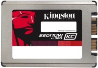 SSD накопитель Kingston SSDNow KC380