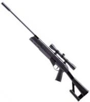 Пневматическая винтовка Crosman Fury II Blackout