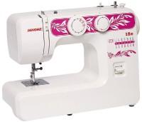 Швейная машина, оверлок Janome 18e