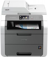 МФУ Brother DCP-9020CDW